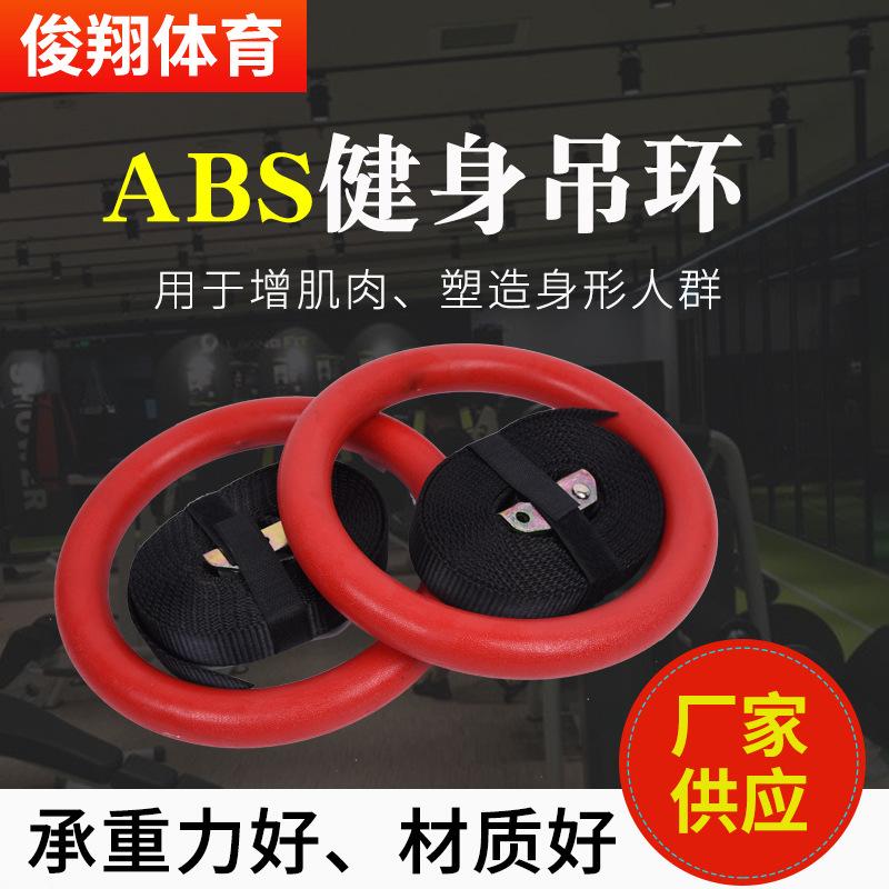 ABS健身吊环
