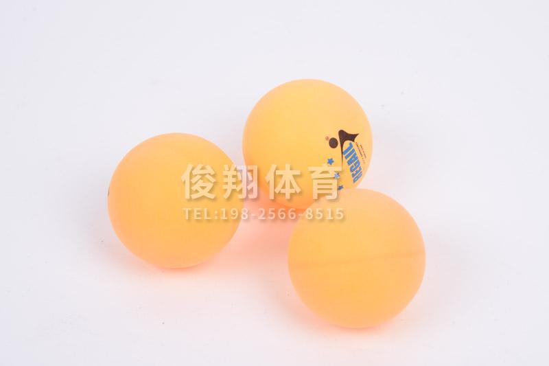 乒乓球运动的3种步法